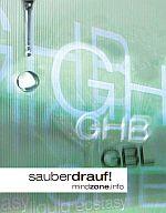titel GHB-LiquidEcstasy-Folder-2009 von mindzone