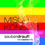titel des mindzone-drogen-mischkonsum-info-booklet von 2010