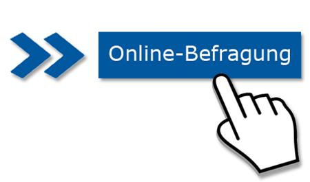 QS Online-Befragung 450