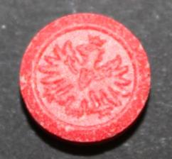 Eintracht Frankfurt/ Adler-front
