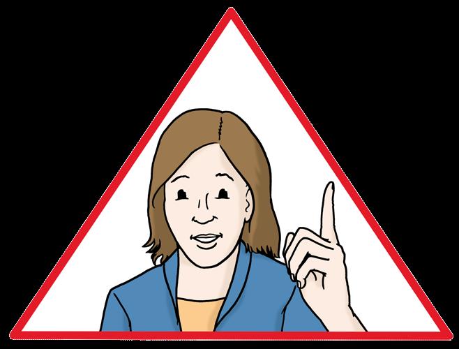 mindzone-sauber-drauf-leichte-sprache-warnung