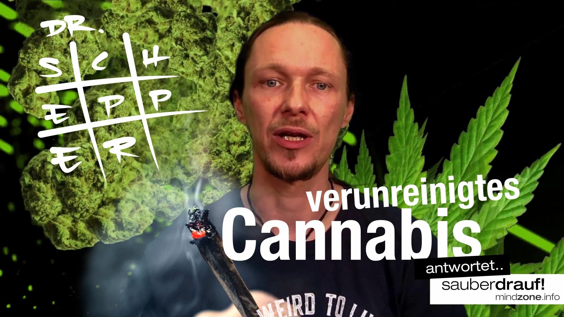 DR SCHEPPERT Folge 2 Cannabis